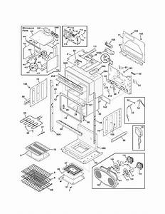 Kenmore Elite 79048903000 Wall Oven  Microwave Combo Parts