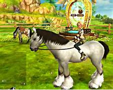 Beautiful-white-horse-and-alicia-in-my-horse-stroy-pc-game.jpg