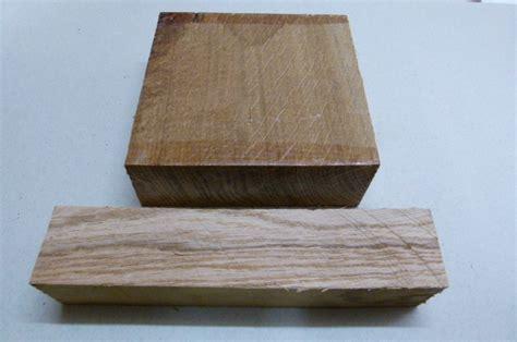 Eichenklotz 125*125*60mm Wwwdrechselholzversandde