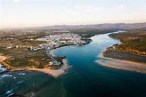 Vila Nova De Milfontes  Odemira  Portugal
