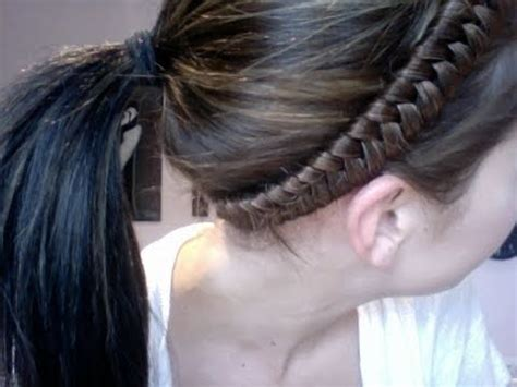 simple cute hairstyle ideas youtube