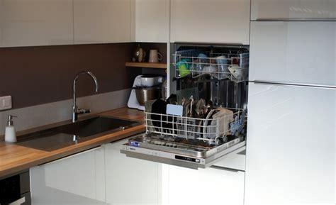 cuisine lave vaisselle meuble cuisine lave vaisselle maison design bahbe com