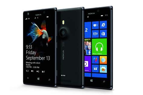 at t phones nokia lumia 925 black 4g lte windows smart phone att