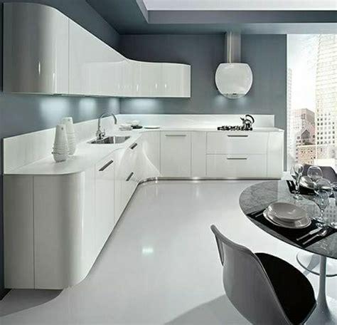 comment nettoyer une cuisine laqu comment nettoyer une cuisine laque cuisine blanc laque