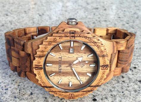 Wood Watch,wooden,watches,waterproof Watch,water Proof,men
