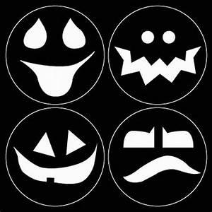 fresh ways to use halloween pumpkin carving templates With small halloween pumpkin templates