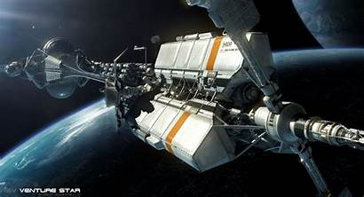 Rda Avatar Shuttle Venture Space Ships Isv