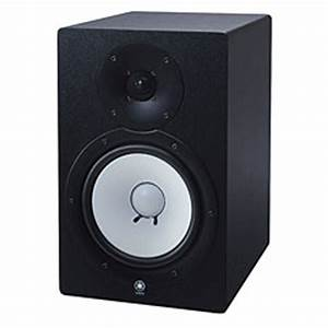 Yamaha Hs 80 : yamaha hs80 m active monitor ~ Jslefanu.com Haus und Dekorationen
