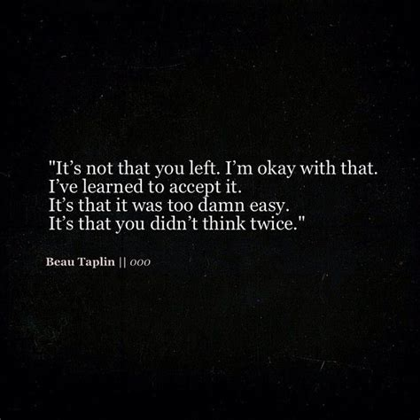 I Am Okay Without You Quotes