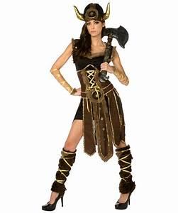 Viking Striking Adult Costume