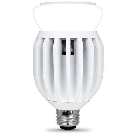 3 way led light bulb lowes shop utilitech 150w equivalent dimmable soft white 3 way