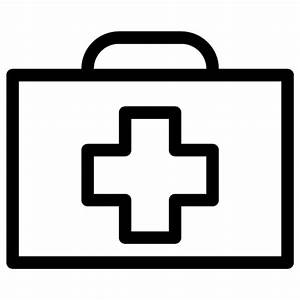 First Aid Icon | Line Iconset | IconsMind