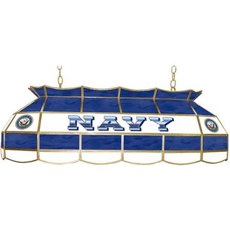 stained glass pool table light fixture trademark global u s navy 40 quot stained glass billiard