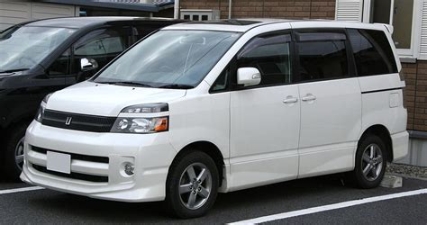 Toyota Voxy Hd Picture by Toyota Voxy Andrew S Japanese Cars