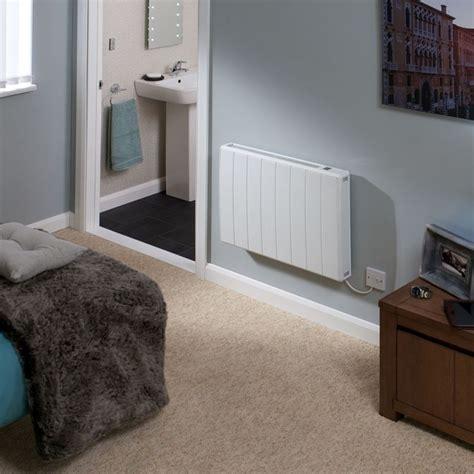 dimplex qrad electric wall mounted radiators  sizes