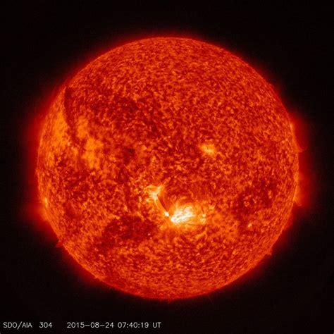 Le De Sol Cnes Le Soleil