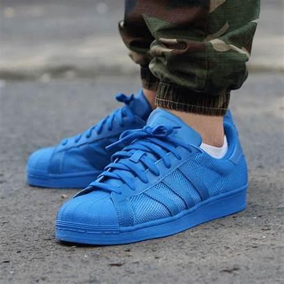 Superstar Adidas Adidasi Bluebird Barbati Originali Goma