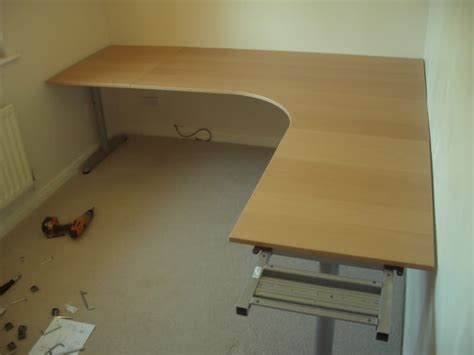 ikea corner desk instructions pin ikea galant desk instructions image search results on
