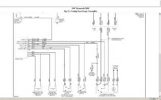 fan clutch wiring diagram wiring diagram fuse box