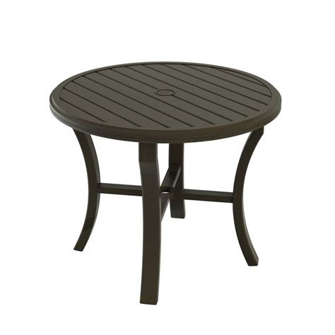36 inch round outdoor coffee 36 inch round table beautiful commerical outdoor inch