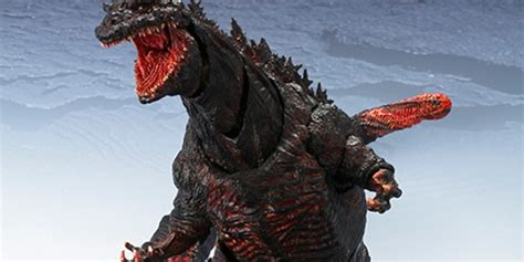 Shin Godzilla Is A Weird Meditation On The Problems With