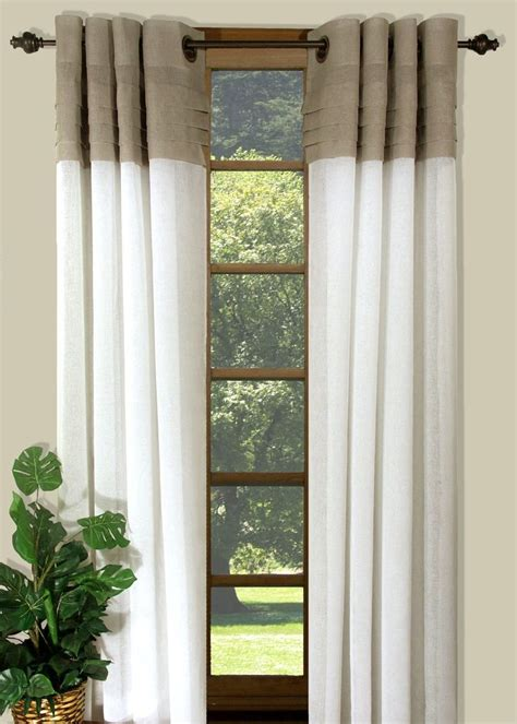 Grommet Curtains best 25 grommet curtains ideas on window
