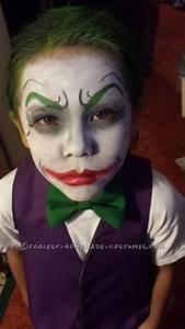 Deguisement Joker Enfant : best 25 kids joker costume ideas on pinterest boys joker costume joker halloween costume and ~ Preciouscoupons.com Idées de Décoration