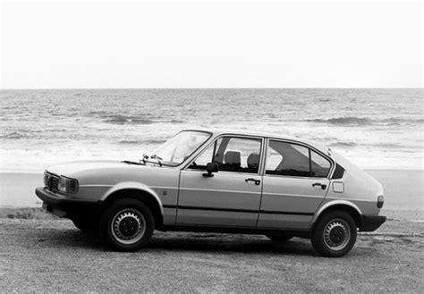 Wallpapers of Alfa Romeo Alfasud 901 (1980–1983) (640x480)