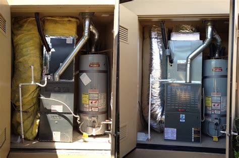 closet furnace with air conditioning 2017 2018 best