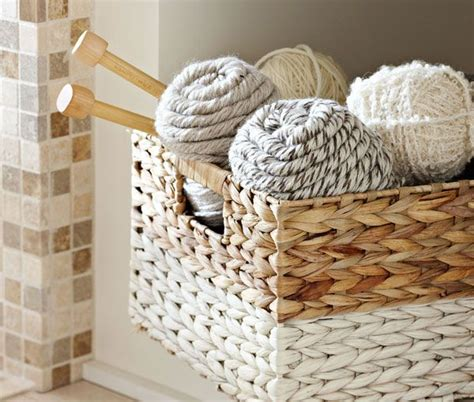 give an ordinary woven basket a facelift with spray paint it s an easy project that lets you