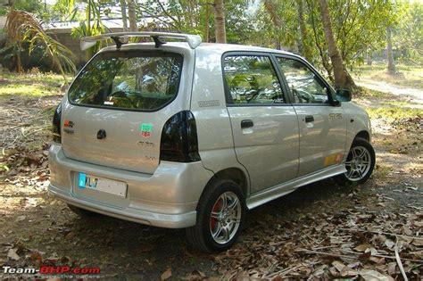Alto Modified by Slightly Modified Suzuki Alto S Page 5