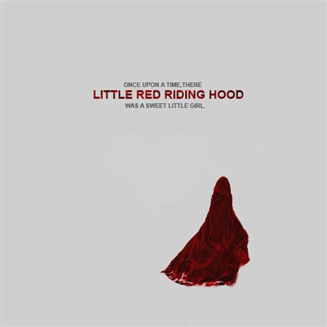 Little Red Riding Hood Quotes Tumblr
