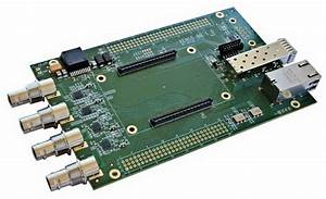Xenie Programmable 10gbase