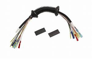 Repair Kit For Tailgate Wiring Loom - Alfa Romeo Shop