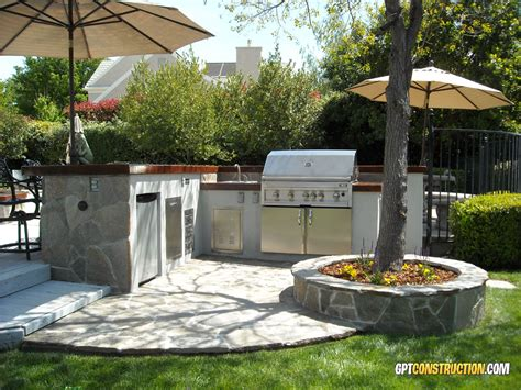 granite bay outdoor living roomgpt construction