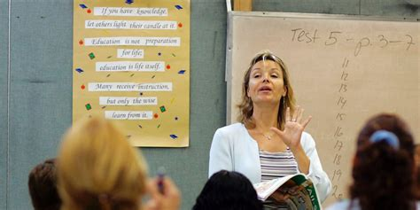 Teachers Share What They Would Love To Tell Their Students But Can't  Business Insider