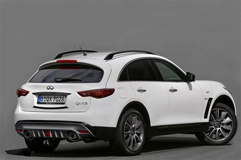 Infiniti Picture by 2016 Infiniti Qx70 Ultimate Picture 645592 Car Review