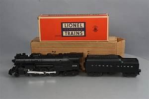 Lionel 2046 Type Ii 1953 4