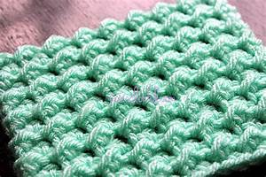 easy crochet stitches – Coolorful.com