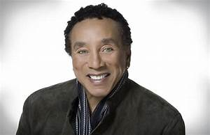 Smokey Robinson Honored As The QuotKing Of Songquot At Star