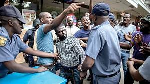 Xenophobic attacks continue in South Africa — News — The ...