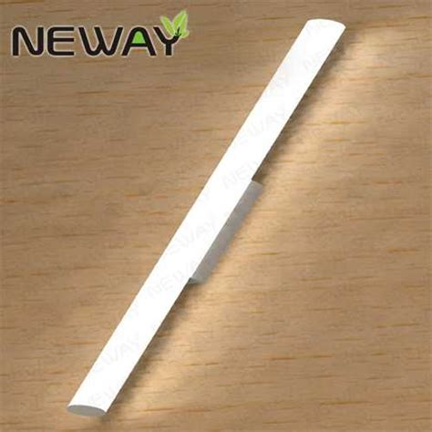 fluorescent light bulb 24w 36w 48w led linear fluorescent wall