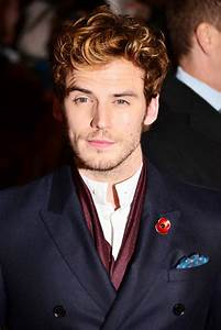 Anime Chart 2013 Sam Claflin Picture 45 The World Premiere Of The Hunger
