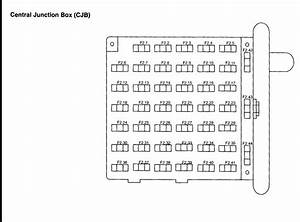2004 Ford E 450 Fuse Box Diagram