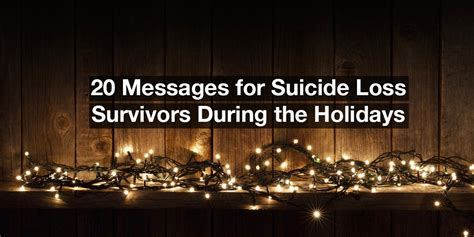 20 pieces of advice for loss survivors during the holidays the mighty