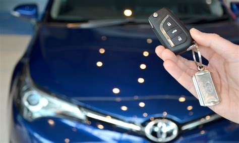 Lost Car Keys? Read Our Advice