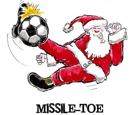 soccer christmas cards play strong 174 sports powercards play strong 174 sports greeting cards
