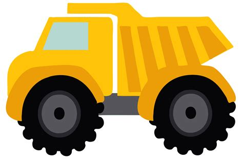 dump truck  early years primary teaching resources