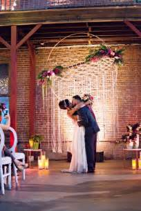wedding backdrop stand les 25 meilleures idées de la catégorie mariages bohème