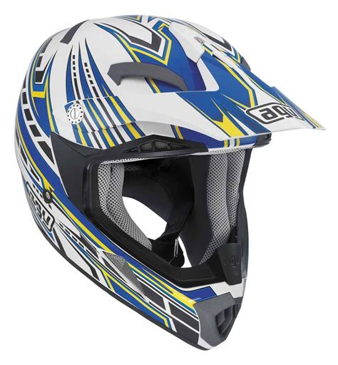 agv motocross helmets agv mt x point helmet revzilla